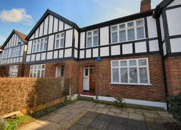 Thumbnail 4 bed terraced house for sale in Cannon Hill Lane, London