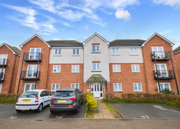 2 bed flat for sale in Seashell Close, Allesley, Coventry CV5
