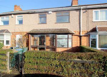 3 bed terraced house for sale in Wyken Grange Road, Wyken, Coventry CV2