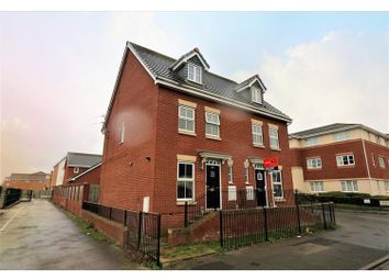 Thumbnail 3 bed semi-detached house for sale in Twickenham Drive, Leasowe, Wirral