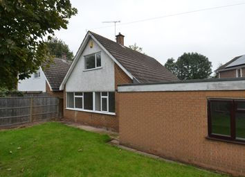 Thumbnail 4 bedroom detached house for sale in Tricornia Drive, Nottingham