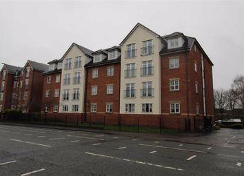 2 bed flat for sale in Wilderspool Causeway, Warrington, Cheshire WA4