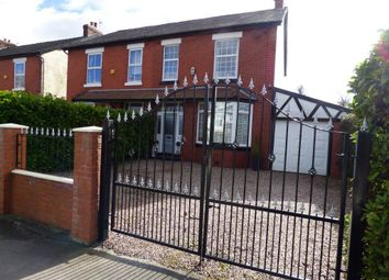 Thumbnail 3 bed semi-detached house to rent in Ack Lane East, Bramhall, Stockport