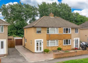 3 bed semi-detached house for sale in Milton Road, Yate, Bristol BS37