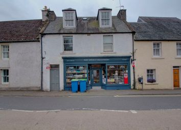 High Street, Aberdour, Burntisland KY3. 1 bed flat