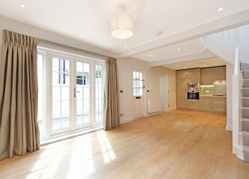 Thumbnail 2 bed property to rent in Bridstow Place, London