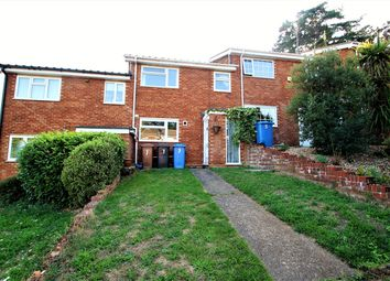 Thumbnail 3 bedroom terraced house for sale in Briarhayes Close, Ipswich