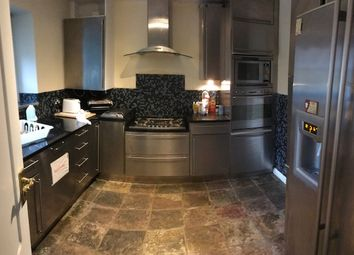 Thumbnail 4 bed end terrace house to rent in Bartlett Close, Westferry/Docklands
