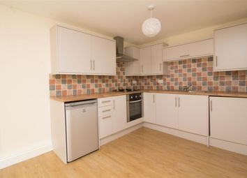 Thumbnail 2 bedroom flat to rent in High Street, Tring