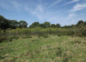 Thumbnail Land for sale in Hanging Birch Lane, Horam