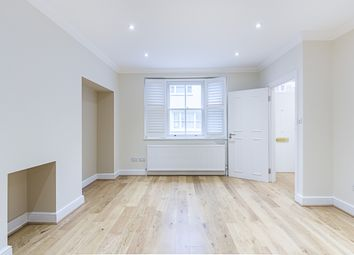 Thumbnail 3 bedroom mews house to rent in Coleherne Mews, London