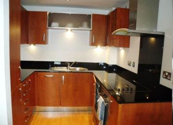2 bed flat to rent in Clarence Dock, Armouries Way, Leeds LS10