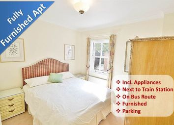 Thumbnail 1 bed property to rent in Ravensworth Gardens, Cambridge