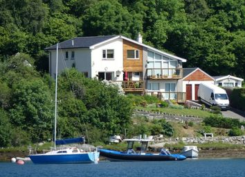 Thumbnail 5 bed detached house for sale in Ardtornish The Bay, Tayvallich