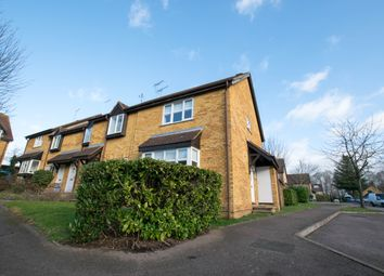 Thumbnail 3 bed semi-detached house to rent in Halleys Ridge, Hertford