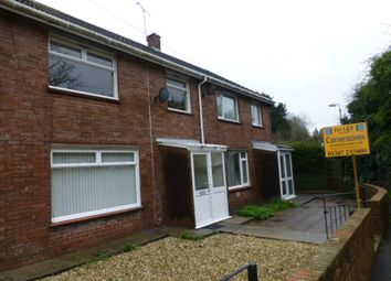 Thumbnail 3 bed terraced house to rent in Ash Grove, Carmarthen