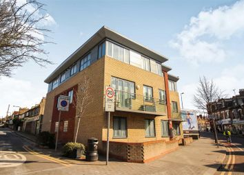 Thumbnail 2 bed flat for sale in 91 Hoe Street, Walthamstow, London