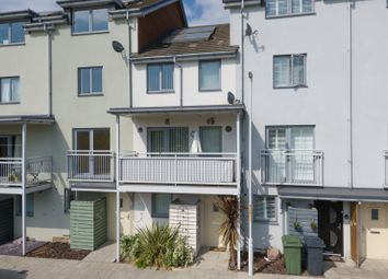 Thumbnail 3 bed town house for sale in Adams Drive, Willesborough, Ashford