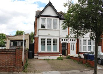 Thumbnail 5 bed semi-detached house for sale in Sherborne Gardens, Ealing