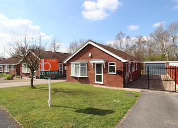 3 bed bungalow for sale in Stagborough Way, Hednesford, Cannock WS12
