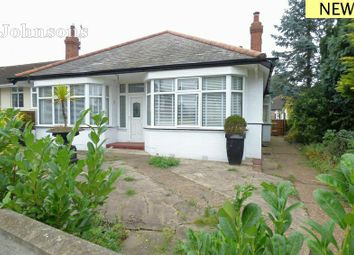 Thumbnail 3 bed detached bungalow for sale in Cantley Lane, Bessacarr, Doncaster.