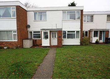 Thumbnail 2 bed maisonette for sale in Waveney Drive, Chelmsford