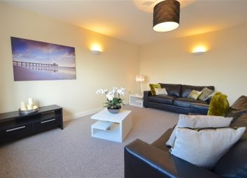 Thumbnail 2 bed flat to rent in St. Marys Gate, Nottingham