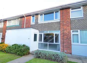 Thumbnail 3 bed terraced house for sale in Brambley Crescent, Folkestone