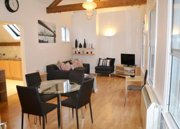 Thumbnail 2 bed flat to rent in Apt 45, Weekday Cross Building, Pilcher Gate, Nottingham