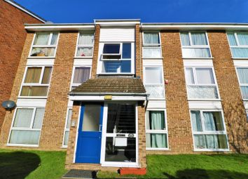 Thumbnail 2 bed flat for sale in Dellow Close, Ilford