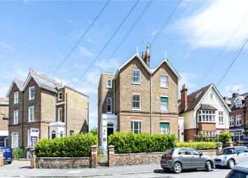 Thumbnail 4 bed semi-detached house for sale in Trinity Place, Windsor, Berkshire