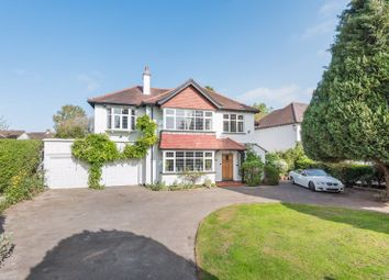 Peaks Hill, Purley CR8. 4 bed detached house