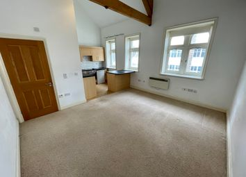 Thumbnail 2 bed flat to rent in Bute Street, Luton
