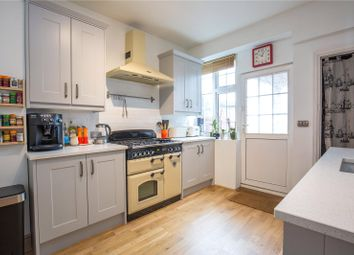 Thumbnail 2 bed maisonette for sale in Finchley Road, Temple Fortune, London