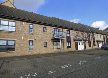 Thumbnail 2 bed flat to rent in Park Corner, Northampton