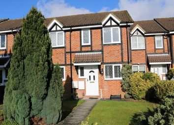Thumbnail 2 bed terraced house to rent in St Nicholas Court, Basingstoke