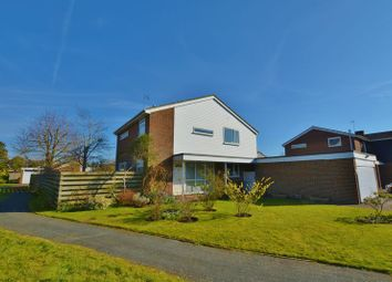 Thumbnail 4 bed property for sale in Seeleys Road, Beaconsfield