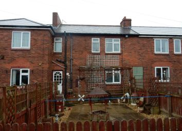 Thumbnail 3 bed terraced house for sale in 31 Hawthorn Crescent, Horden, Peterlee, County Durham