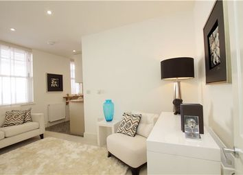 Thumbnail 3 bed maisonette for sale in 6 Parkhurst Road, Bexhill-On-Sea, East Sussex
