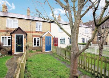 Thumbnail 2 bed property for sale in High Street, Waddesdon, Aylesbury