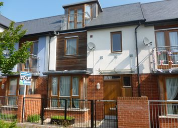 Thumbnail 3 bed town house to rent in Walnut Way, Basingstoke