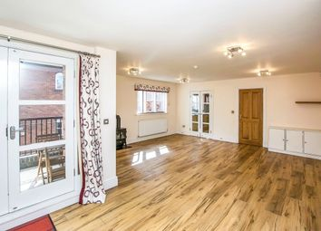 Thumbnail 5 bed town house to rent in The Big Peg, Warstone Lane, Hockley, Birmingham