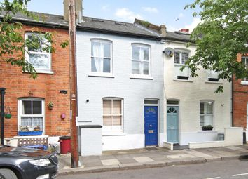Thumbnail 2 bed terraced house to rent in Sandilands Road, London