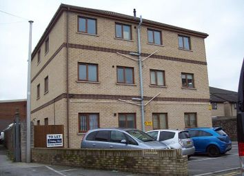 Thumbnail 2 bedroom flat to rent in Court, Port Talbot, West Glamorgan .