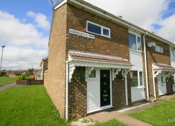 Thumbnail 3 bed end terrace house for sale in Hambleton Way, Chilton, Ferryhill