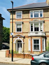 Thumbnail 1 bed flat to rent in Victoria Crescent, West Norwood