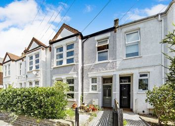 Thumbnail 3 bed flat for sale in Pattenden Road, London