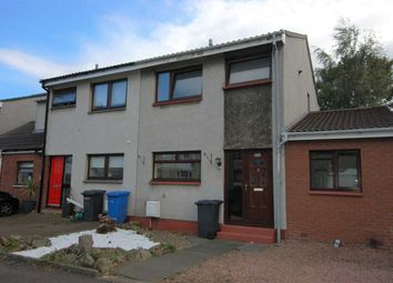 Thumbnail 5 bed property for sale in Markfield Road, Dalgety Bay, Dunfermline