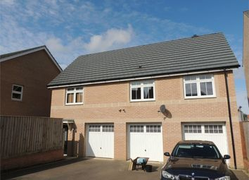 Thumbnail 2 bed maisonette for sale in Daisy Lane, Downham Market