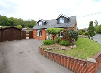 Thumbnail 4 bed cottage for sale in Tisbury Road, Fovant, Salisbury, Wiltshire